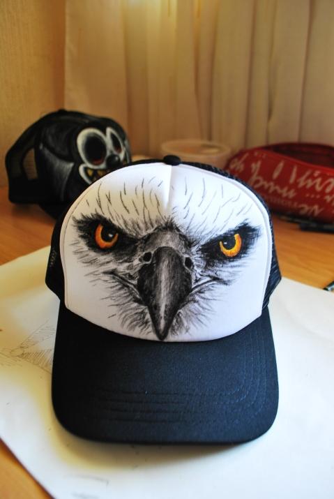 Nuevas gorras