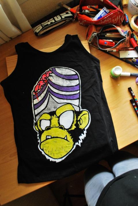 Mojo Jojo T-shirt